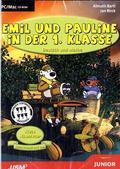 Emil und Pauline in der 1. Klasse, 1 CD-ROM