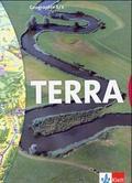 TERRA Erdkunde / Geographie, Ausgabe Berlin, Brandenburg, Mecklenburg-Vorpommern, Thüringen: 5./6. Schuljahr, Schülerbuch