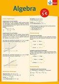 Mathematik auf einen Blick, Algebra