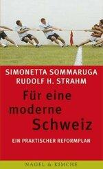 Für eine moderne Schweiz