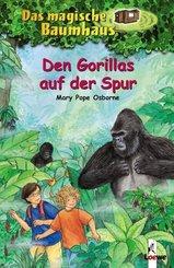 Das magische Baumhaus (Band 24) - Den Gorillas auf der Spur