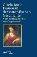 Frauen in der europäischen Geschichte