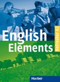 English Elements, Refresher A2: Lehr- und Arbeitsbuch, m. Audio-CD