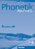 Phonetik aktuell, Kopiervorlagen m. 2 Audio-CDs
