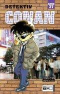 Detektiv Conan - Bd.37