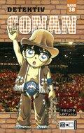 Detektiv Conan - Bd.38