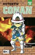 Detektiv Conan - Bd.39