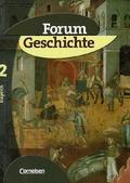 Forum Geschichte, Ausgabe Bayern: 7. Jahrgangsstufe; Bd.2