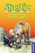 Sheltie: Sheltie und der Schatz am Meer