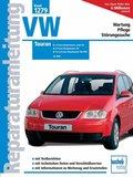 VW Touran (ab Modelljahr 2003)