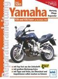 Yamaha FZ6 und FZ6 Fazer (ab Modelljahr 2004)