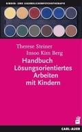 Handbuch lösungsorientiertes Arbeiten mit Kindern