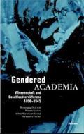 Gendered Academia