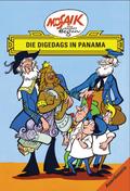 Die Digedags in Panama