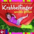 Krabbelfinger werden größer, 1 Audio-CD