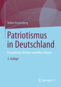 Patriotismus in Deutschland