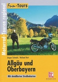 Allgäu und Oberbayern