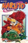 Naruto - Bd.8