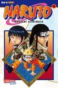 Naruto - Bd.9