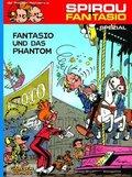 Spirou und Fantasio - Fantasio und das Phantom