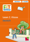 Lerntraining Lesen - 2. Klasse
