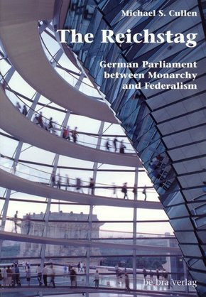 The Reichstag, English edition