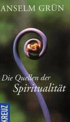Die Quellen der Spiritualität