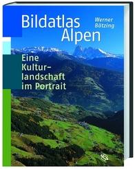 Bildatlas Alpen