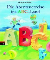 Die Abenteuerreise ins ABC-Land