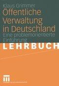 Öffentliche Verwaltung in Deutschland