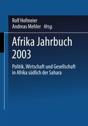 Afrika Jahrbuch 2003