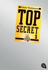 Top Secret - Der Agent