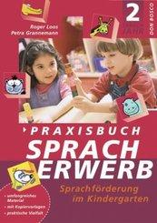 Praxisbuch Spracherwerb, 2. Sprachjahr