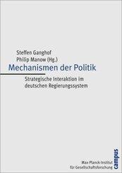 Mechanismen der Politik