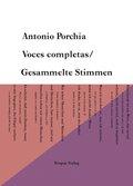 Gesammelte Stimmen - Voces completas
