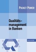 Qualitätsmanagement in Banken