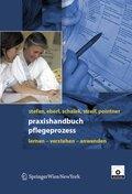 Praxishandbuch Pflegeprozess, m. CD-ROM