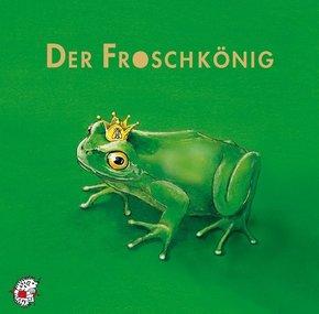 Der Froschkönig, 1 CD-Audio
