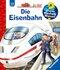 Die Eisenbahn - Wieso? Weshalb? Warum?, Junior Bd.9