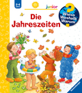 Die Jahreszeiten - Wieso? Weshalb? Warum?, Junior Bd.10