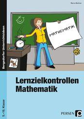 Lernzielkontrollen Mathematik, 5.-10. Schuljahr