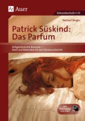Patrick Süskind 'Das Parfum'