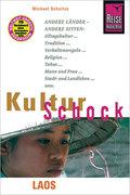Reise Know-How KulturSchock Laos