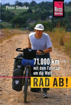 Reise Know-How Rad ab!