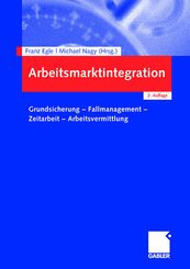 Arbeitsmarktintegration