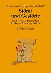 Störer und Gestörte - Bd.1