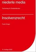Insolvenzrecht - 2021