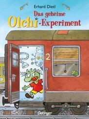 Die Olchis. Das geheime Olchi-Experiment