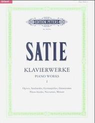 Klavierwerke - Bd.1