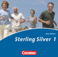 Sterling Silver, New Edition: 2 Audio-CDs; Bd. 1